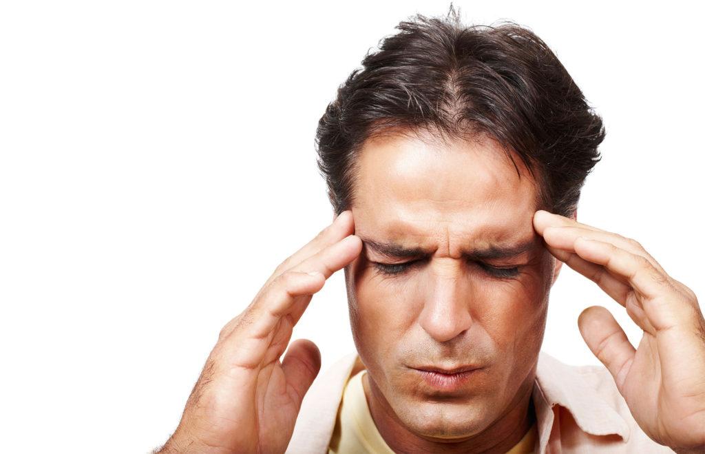 Что делать, если после гриппа слабость и кружится голова