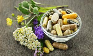 Сочетание натурального и медикаментозного лечения