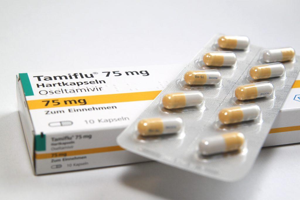 Чем лечить запущенный грипп
