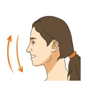 Ритмичные покачивания головы при треморе