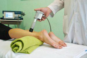 УВТ для лечения тендиноза
