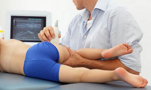 УЗИ диагностика тазобедренного сустава