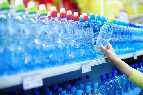 Употребление минеральной воды при подагре