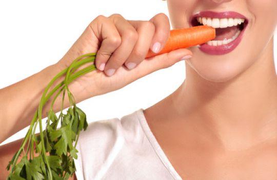 Употребление моркови при подагре