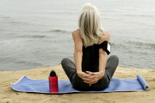 Гимнастика для укрепления мышц спины для пожилых