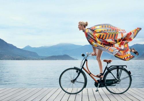 Возможность езды на велосипеде при межпозвоночной грыже
