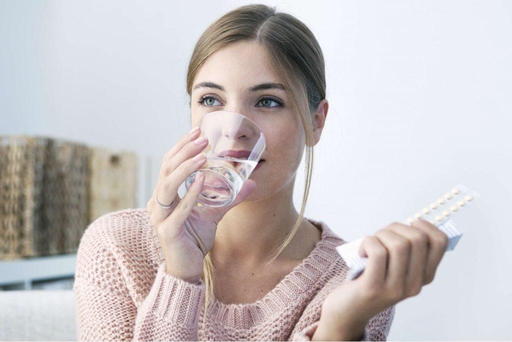 Чем лечить начало гриппа