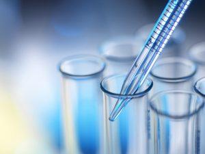 Сдача анализов перед проведением нуклеопластики