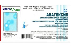 Анатоксин