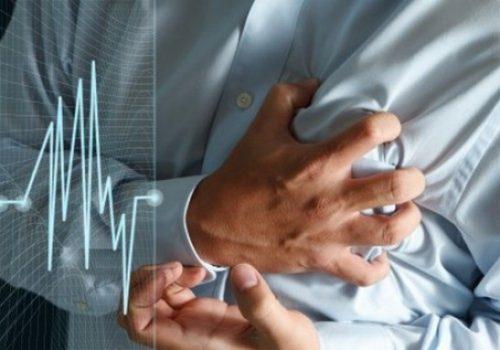 Аритмия на фоне остеохондроза