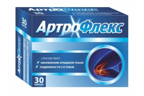 БАД Артрофлекс для суставов