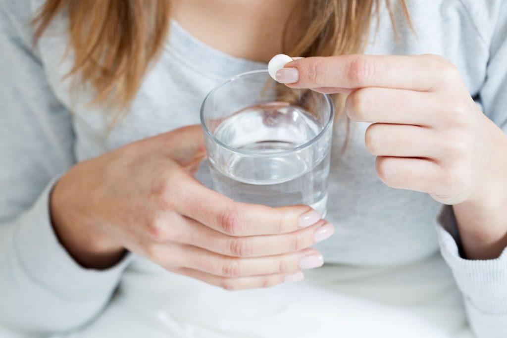 Беременным от простуды и насморка