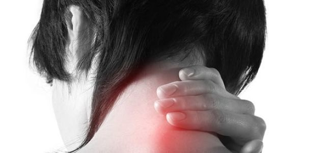 Симптомы и лечение грыжи шейного отдела позвоночника