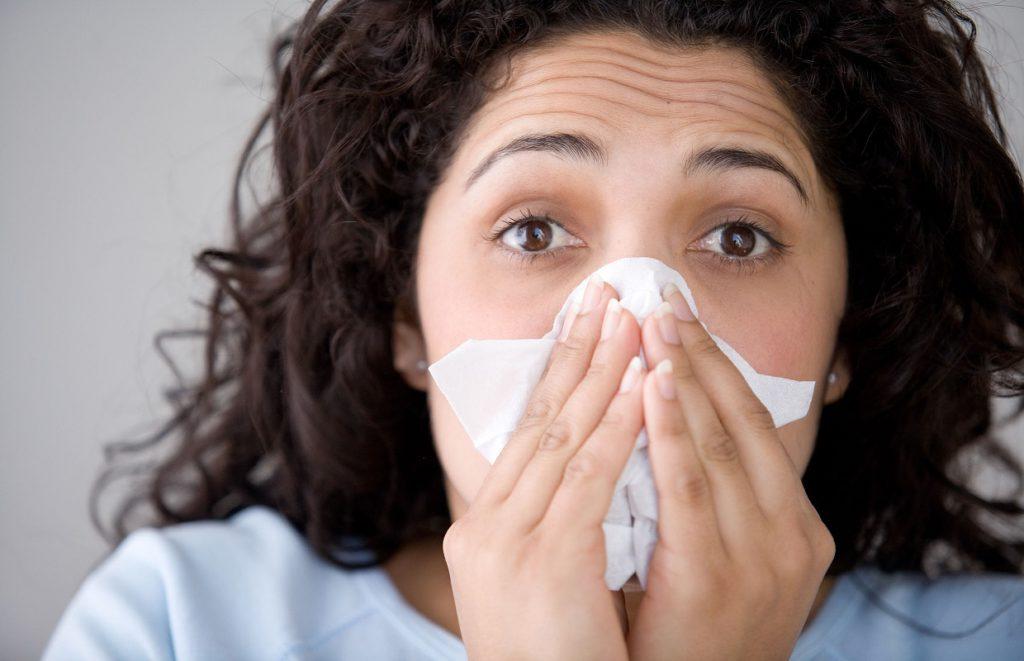 Как избежать осложнений при гриппе
