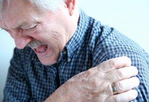 Боль и потеря подвижности