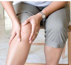 Боль при сгибании и разгибании колена