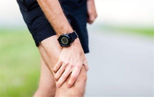 Появление боли в колене при ходьбе