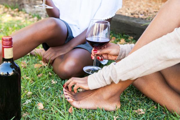 Боль в ногах после употребления алкоголя