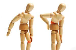 Облегчение болей в суставах