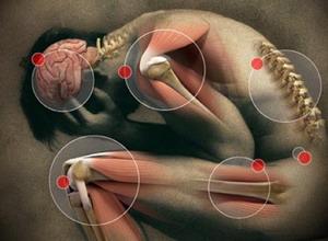 Прием препарата при боли в суставах