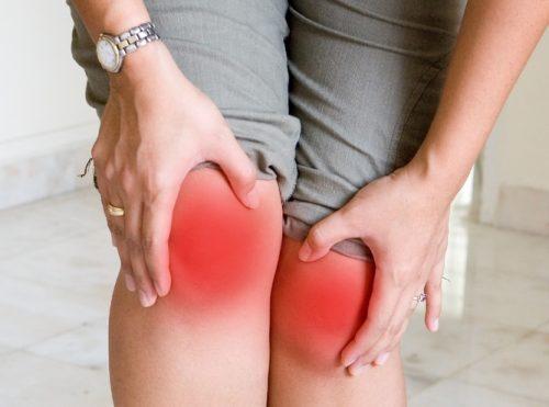 Болезнь Келлгрена или генерализованный остеоартроз