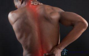 Противопоказание упражнений при боли в позвоночнике