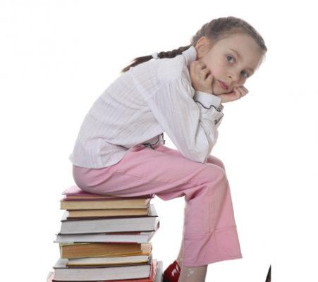 Быстрая утомляемость у ребенка больного остеохондрозом