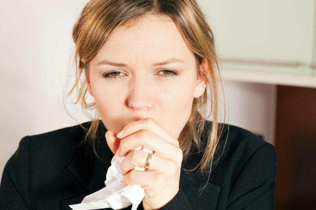 Признаки свиного гриппа у взрослых