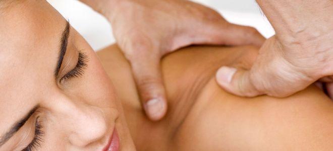 Техника оздоровительного массаж при остеохондрозе грудного отдела позвоночника