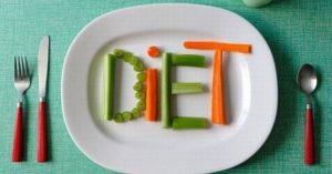 Назначение лечебной диеты врачом
