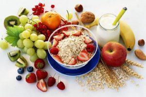 Соблюдение диеты при косточке на ноге