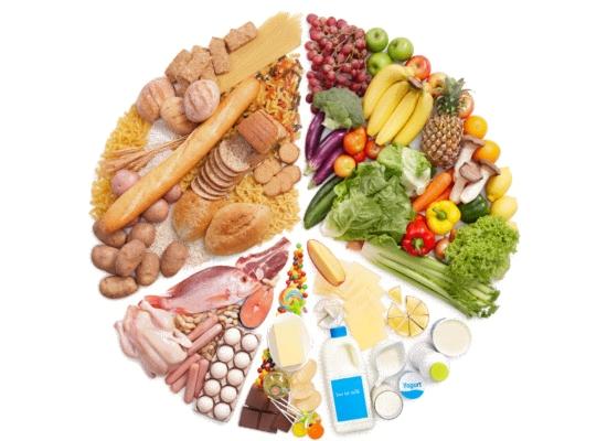 Комплексная диета при болях в суставах