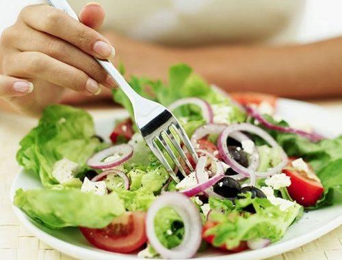 Соблюдение диеты при подагрическом артрите