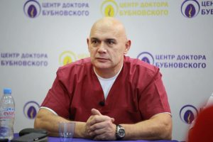 Доктор Бубновский