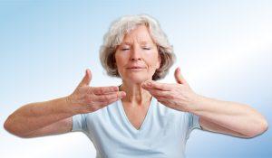 Дыхательные упражнения для снижения боли