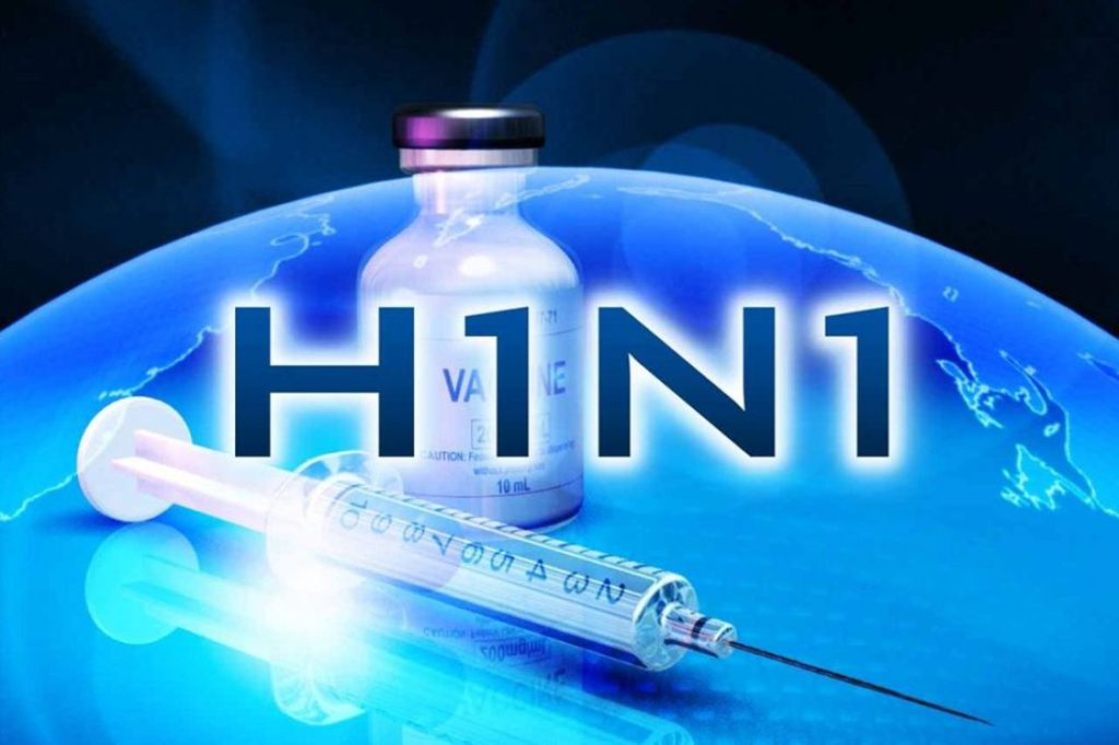 Ремантадин от гриппа AH1N1 A H3N2