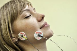Электрофорез при артрите ВНЧС