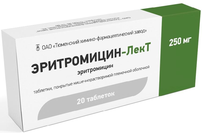Антибиотики при гриппе