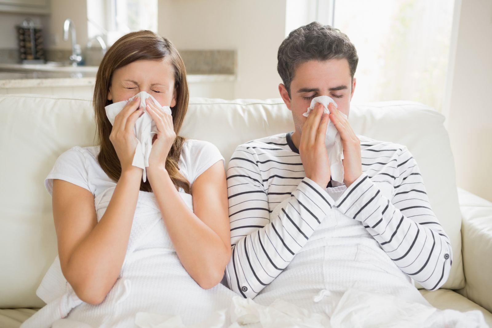 Отзывы о лечении гриппа