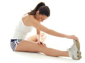 Растяжка и гимнастика для профилактики суставов