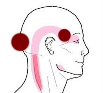 Облегчение боли в шее и голове