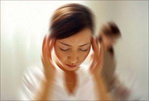 Головокружение от запаха Димексида как побочный эффект