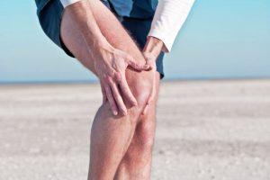 Хруст в колене при гонартрозе 2 стадии