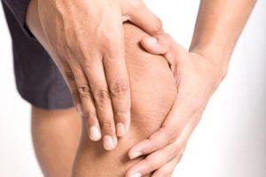 Хруст в коленных суставе при полиартрите