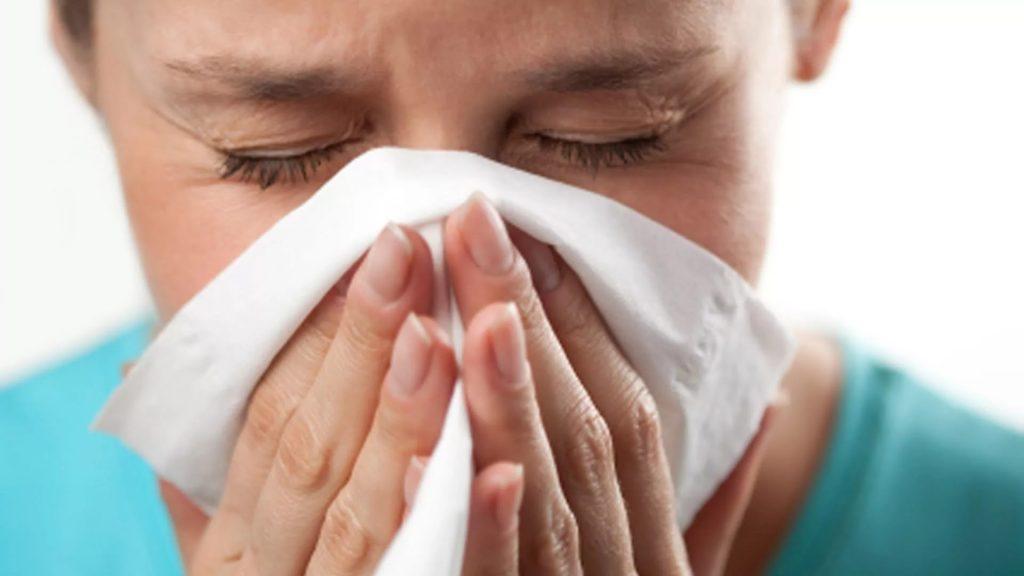 Оксолиновая мазь от гриппа