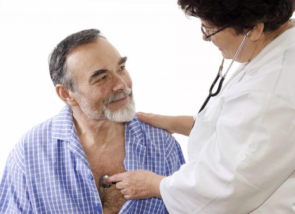Стандарты лечения гриппа