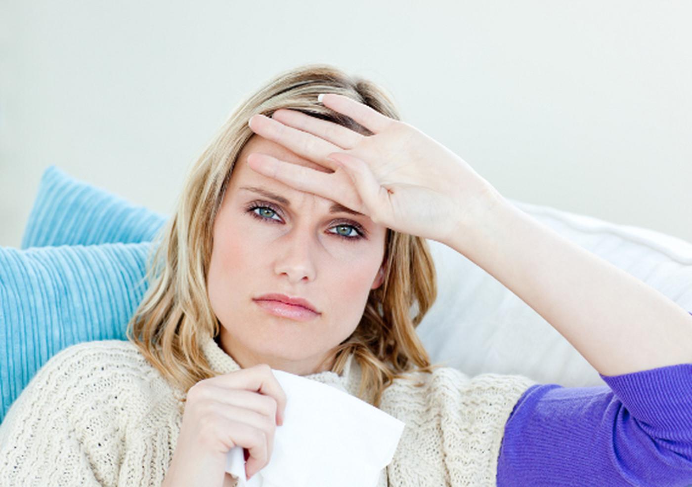 Почему при простуде температура поднимается к вечеру