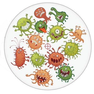 Инфекционная природа синовита