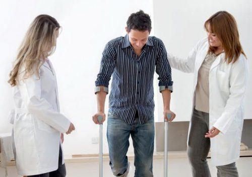 Инвалидность при артрозе суставов
