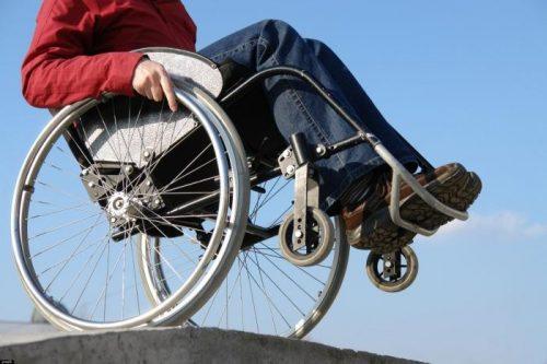 Инвалидность при сколиозе позвоночника